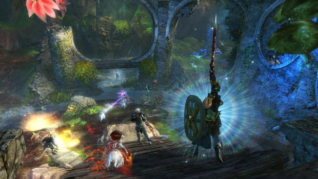 Guild Wars 2 Ligue JcJ Screen 2