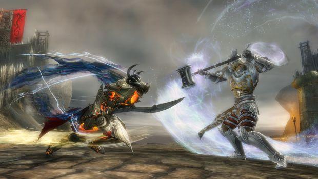 Guild wars 2 coupon jcj