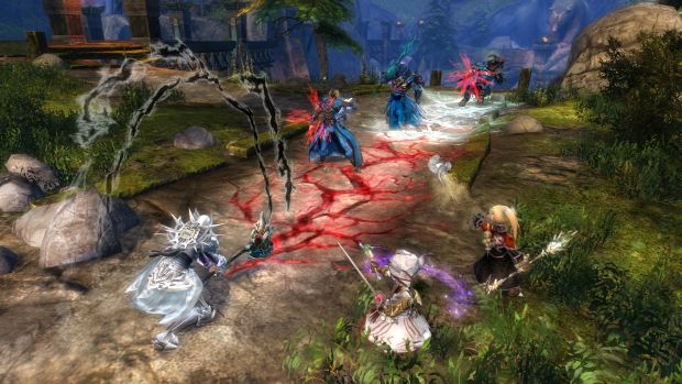 Guild Wars 2 Ligue JcJ Screen 5