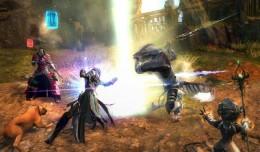 Guild Wars 2 Ligue JcJ Screen Logo
