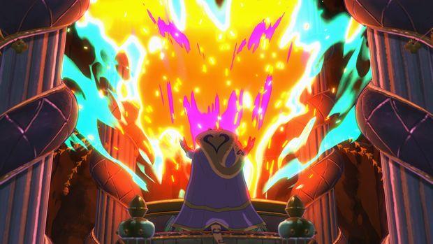 Ni no Kuni II Revenant Kingdom Screen 3