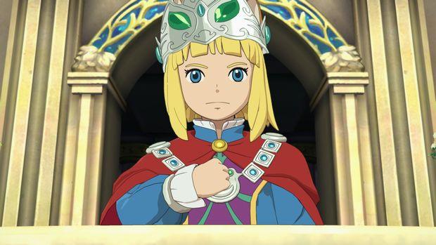 Ni no Kuni II Revenant Kingdom Screen 4
