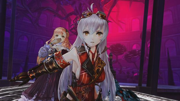 Nights of Azure Event 1