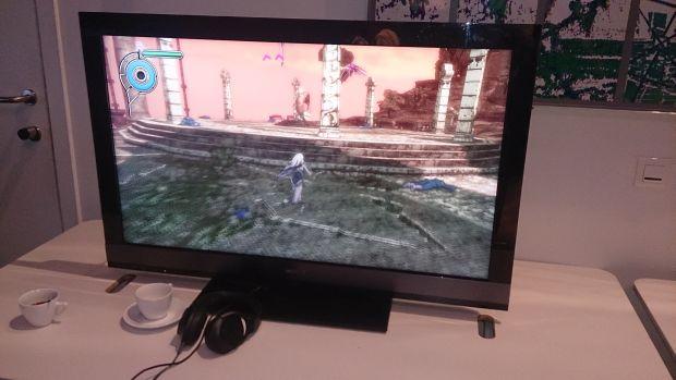 PSN Gaming Friday 2015 Gravity Rush Remasterd
