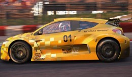 Project Cars Renault Sport Cars Update 4