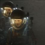 Une violente tempête martienne va séparer Matt Damon de ses coéquipiers
