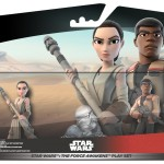 Star Wars The Force Awakens Disney Infinity 3.0 Playset