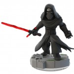 Star Wars The Force Awakens Kylo Ren Disney Infinity 3.0