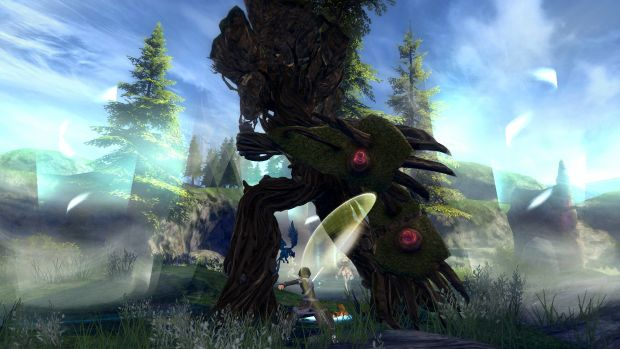 Sword Art Online Hollow Realization Screen 6