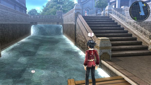 The Legend of Heroes Trails of cold steel new screen 04