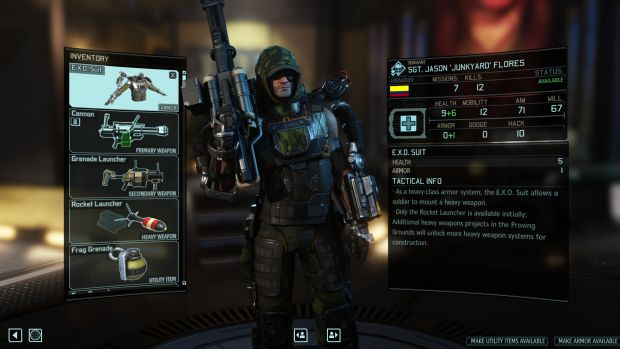Xcom 2 gameplay screen 04