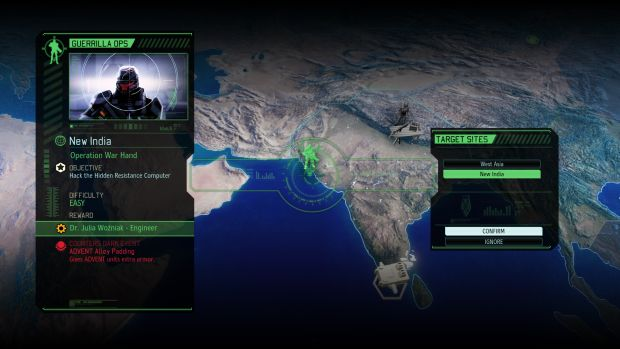 Xcom 2 gameplay screen 06