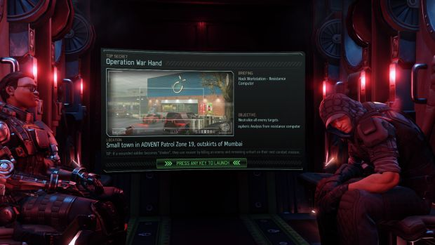 Xcom 2 gameplay screen 07
