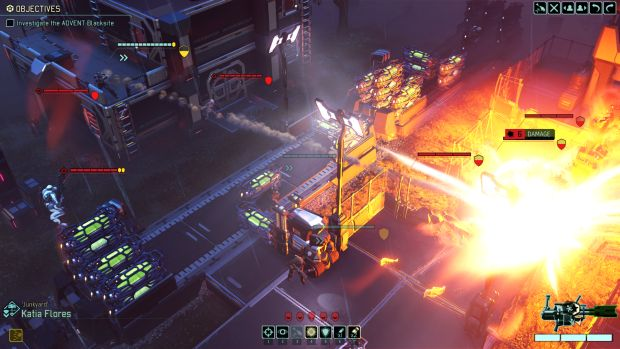 Xcom 2 gameplay screen 08