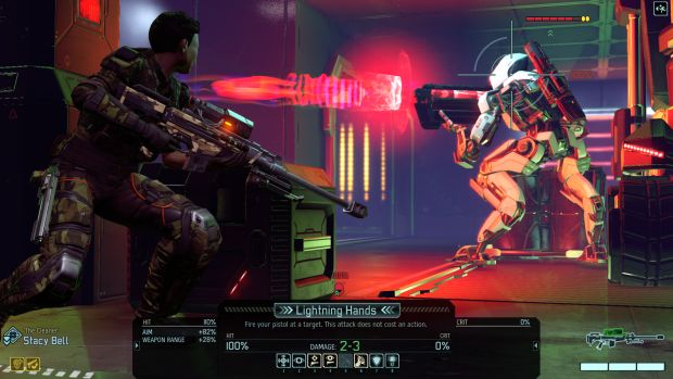 Xcom 2 gameplay screen 11