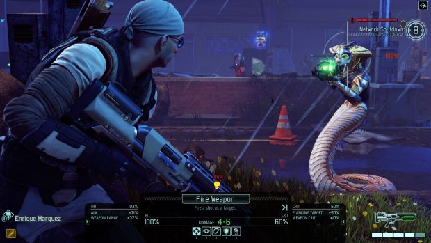 Xcom 2 gameplay screen 12