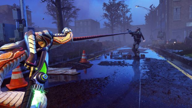 Xcom 2 gameplay screen 13