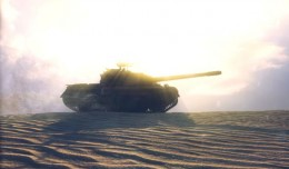 armored warfare noel surprise logo