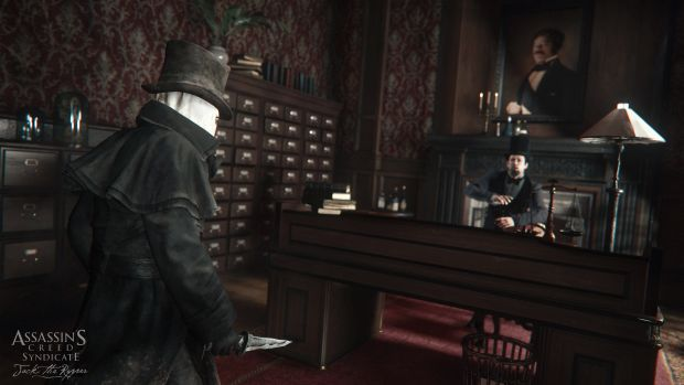 assassin's creed syndicate jack l'éventreur launch screen 3