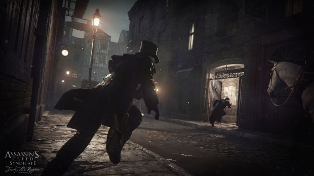 assassin's creed syndicate jack l'éventreur launch screen 5