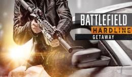 battlefield hardline la fuite logo
