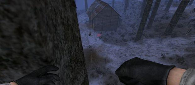 combat arms hunted mode screen 2