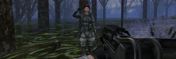 combat arms hunted mode screen 3