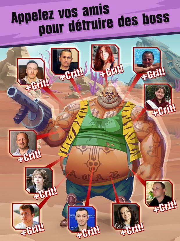 evolution heroes of utopia ios screen 2