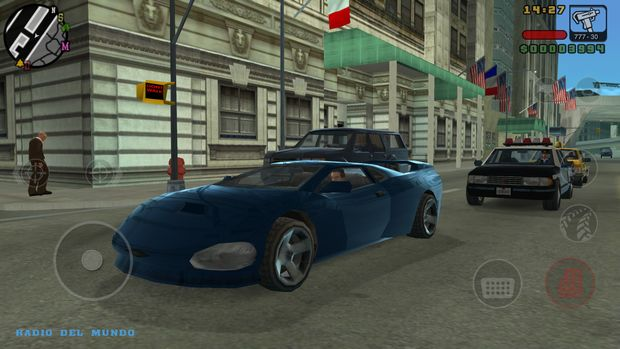 grand theft auto liberty city stories screen 4
