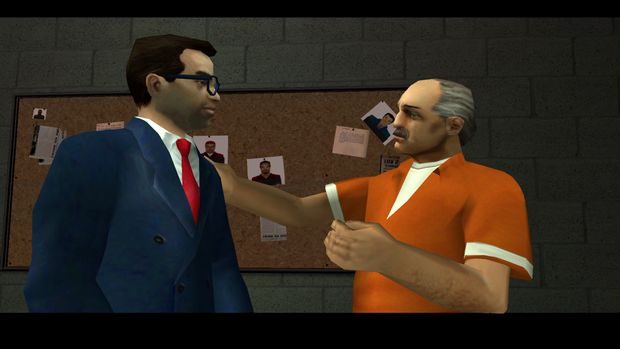 grand theft auto liberty city stories screen 5
