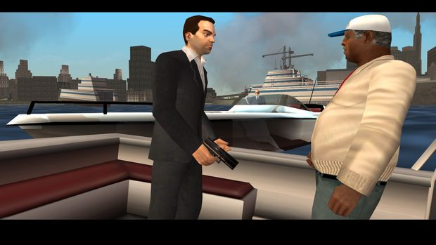 grand theft auto liberty city stories screen 6