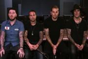guitar hero live avenged sevenfold logo
