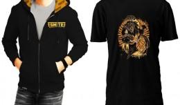 hit point hi rez smite goodies t-shirts