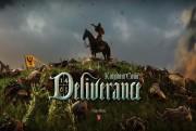 kingdom come deliverance preview logo
