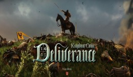 kingdom come deliverance preview logo
