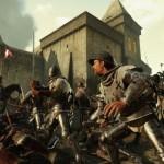 Une période médiévale empreinte de troubles