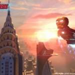 Techniquement, le moteur 3D de ce LEGO Marvel's Avengers tient bien la route