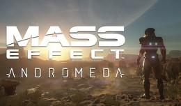 mass effect andromeda bioware logo