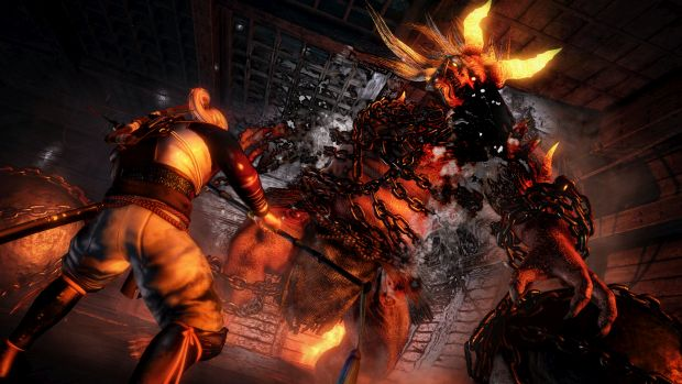 nioh gameplay screen 5