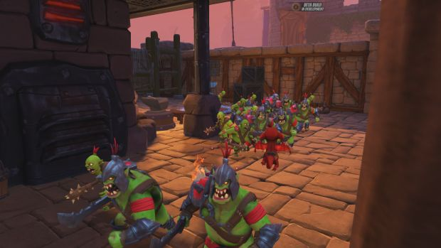 orcs must die! unchained cerné jce screen 2