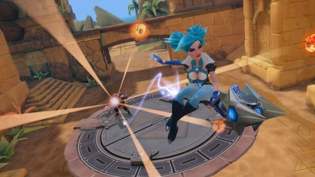 paladins evie winter witch screen 1
