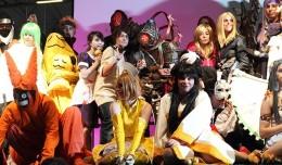 paris manga & sci-fi show yamato cosplay cup