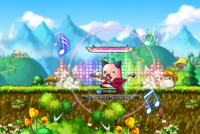 This link for maplestory blazing face is still working