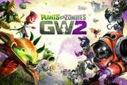 plants vs zombies garden warfare 2 final logo