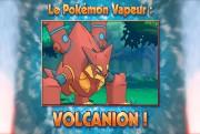 pokemon rosa volcanion logo
