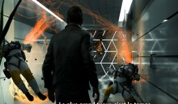 quantum break remedy trailer logo
