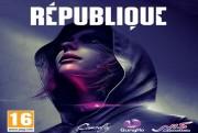 republique ps4 packshot logo
