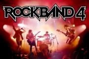 rock band 4 brutal mode logo