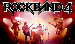 rock band 4 brutal mode logo