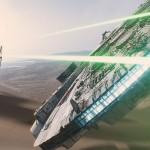 La réalisation de ce nouveau Star Wars est tout bonnement incroyable!